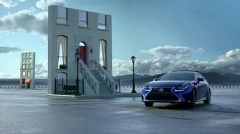 Lexus Golden Opportunity Sales Event TV Spot, 'Everyday Thrills' - Thumbnail 5