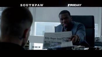 Southpaw - Alternate Trailer 28