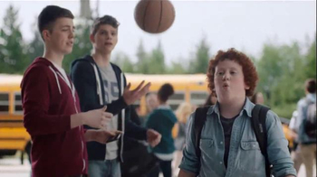 Office Depot TV Spot, 'King of the Campus on Day One' - 3012 commercial airings