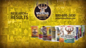 Whitetail Institute of North America TV Spot, 'Real Hunters' - Thumbnail 6