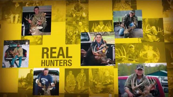 Whitetail Institute of North America TV Spot, 'Real Hunters'