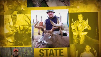 Whitetail Institute of North America TV Spot, 'Real Hunters' - Thumbnail 3