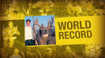Whitetail Institute of North America TV Spot, 'Real Hunters' - Thumbnail 4