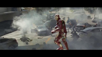 Playmation Marvel's Avengers TV Spot, 'Launch Trailer' - Thumbnail 4