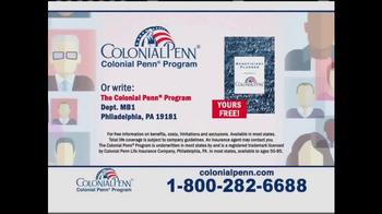Colonial Penn TV Spot, 'Question For You' Featuring Alex Trebek - Thumbnail 5