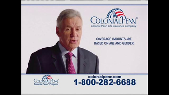 Colonial Penn TV Spot, 'Question For You' Featuring Alex Trebek - Thumbnail 4