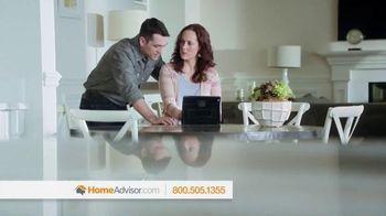 HomeAdvisor TV Spot, 'HomeAdvisor Testimonials: Jason Cameron'