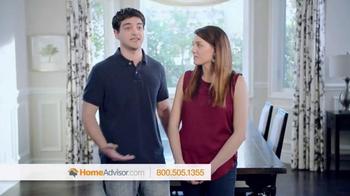 HomeAdvisor TV Spot, 'HomeAdvisor Testimonials: Jason Cameron' - Thumbnail 7