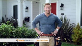 HomeAdvisor TV Spot, 'HomeAdvisor Testimonials: Jason Cameron' - Thumbnail 1