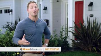 HomeAdvisor TV Spot, 'HomeAdvisor Testimonials: Jason Cameron' - Thumbnail 4