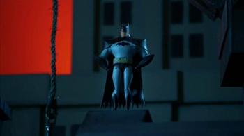 DC Collectibles Batman Animated Action Figures TV Spot, 'It's Batman' - Thumbnail 1