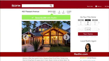 Redfin TV Spot, 'What's Right for You' - Thumbnail 7