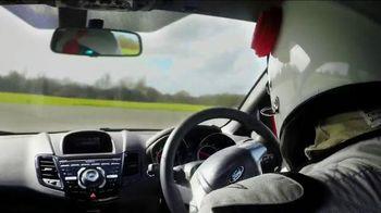 Top Gear: Race the Stig App TV Spot