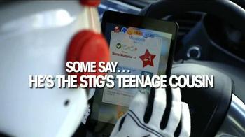 Top Gear: Race the Stig App TV Spot - Thumbnail 2