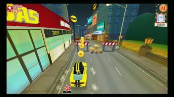 Top Gear: Race the Stig App TV Spot - Thumbnail 3
