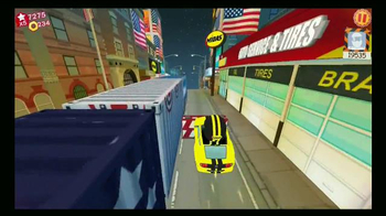 Top Gear: Race the Stig App TV Spot - Thumbnail 7
