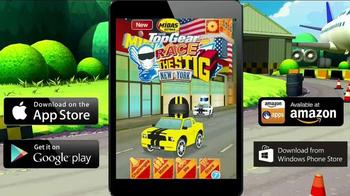 Top Gear: Race the Stig App TV Spot - Thumbnail 8