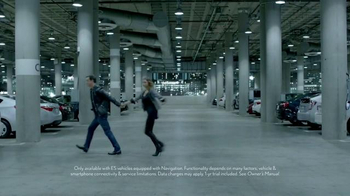 Lexus Golden Opportunity Sales Event TV Spot, 'Connect' Song by The Guinns - Thumbnail 6