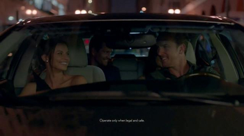 Lexus Golden Opportunity Sales Event TV Spot, 'Connect' Song by The Guinns - Thumbnail 1