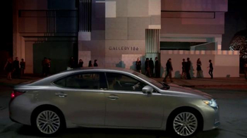 Lexus Golden Opportunity Sales Event TV Spot, 'Connect' Song by The Guinns - Thumbnail 3