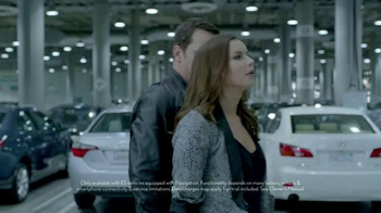 Lexus Golden Opportunity Sales Event TV Spot, 'Connect' Song by The Guinns - Thumbnail 5