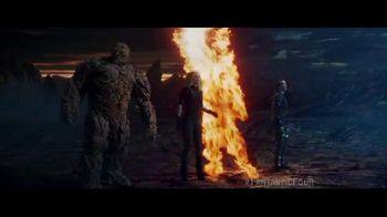 Fantastic Four - Alternate Trailer 9