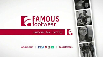 Famous Footwear TV Spot, 'Happy New School Year' - Thumbnail 7