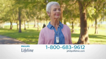 Philips Lifeline TV Spot, 'My Mom'