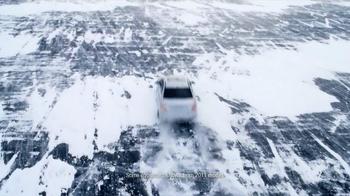 2013 Mercedes-Benz C 300 TV Spot, 'Ice Drifting' - Thumbnail 2
