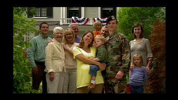 Joining Forces TV Spot Featuring Michelle Obama - Thumbnail 4