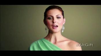 Heifer International TV Spot Featuring Mary Steenburgen - Thumbnail 2