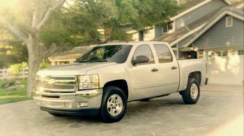 2013 Chevrolet Silverado All-Star Edition TV Spot, 'Unhappy Silverado' - Thumbnail 2