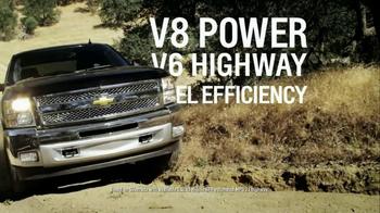 2013 Chevrolet Silverado All-Star Edition TV Spot, 'Unhappy Silverado' - Thumbnail 4