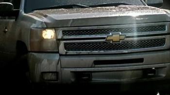 2013 Chevrolet Silverado All-Star Edition TV Spot, 'Unhappy Silverado' - Thumbnail 6