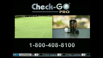 Check-Go Pro TV Spot Featuring Roger Gun - Thumbnail 8