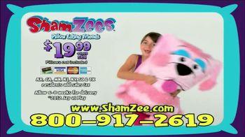 Shamzee TV Spot thumbnail