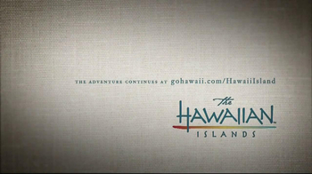 The Hawaiian Islands TV Spot, 'Hawaii' - Thumbnail 8