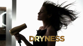 Pantene TV Spot, '5 Signs of Damage' Featuring Eve Mendes