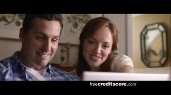FreeCreditScore.com Score Planner TV Spot, 'Guacamole Tub' - Thumbnail 5