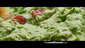 FreeCreditScore.com Score Planner TV Spot, 'Guacamole Tub' - Thumbnail 6