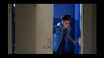 Schools4All TV Spot, 'What Did Justin Just Say' Featuring Justin Bieber - Thumbnail 1