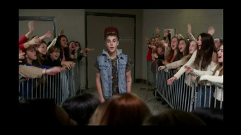 Schools4All TV Spot, 'What Did Justin Just Say' Featuring Justin Bieber - Thumbnail 3