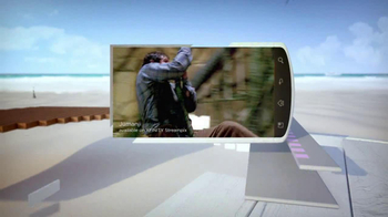 XFINITY Streampix TV Spot, 'Awesome Is: Watch Anywhere' - Thumbnail 2