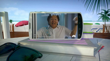 XFINITY Streampix TV Spot, 'Awesome Is: Watch Anywhere' - Thumbnail 3