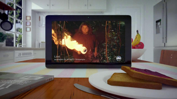 XFINITY Streampix TV Spot, 'Awesome Is: Watch Anywhere' - Thumbnail 7