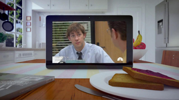 XFINITY Streampix TV Spot, 'Awesome Is: Watch Anywhere' - Thumbnail 8