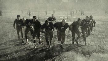 NFL TV Spot, 'Evolution' - 90 commercial airings