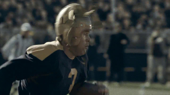 NFL TV Spot, 'Evolution' - Thumbnail 5