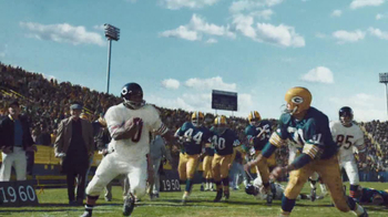 NFL TV Spot, 'Evolution' - Thumbnail 7