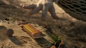 Nature Valley Sweet and Salty Nut Bars TV Spot, 'Hammock' - Thumbnail 4